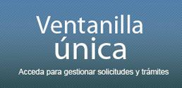 Ventanilla única de los procuradores de España